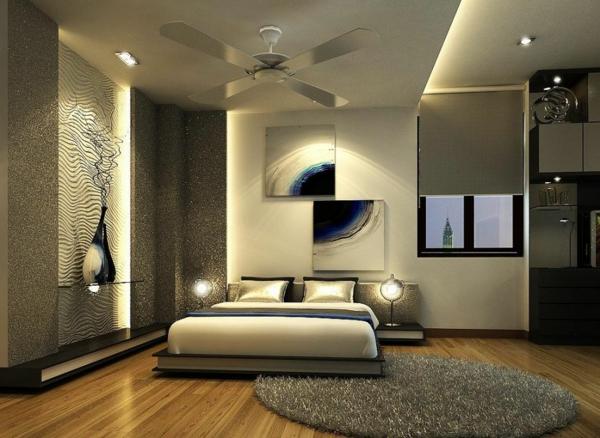 Zimmer von Alec Volturi Schlaf10