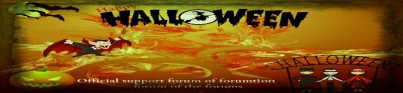 Graphic_Challenge - Graphic Challenge:  Halloween Banner Contest Orange10