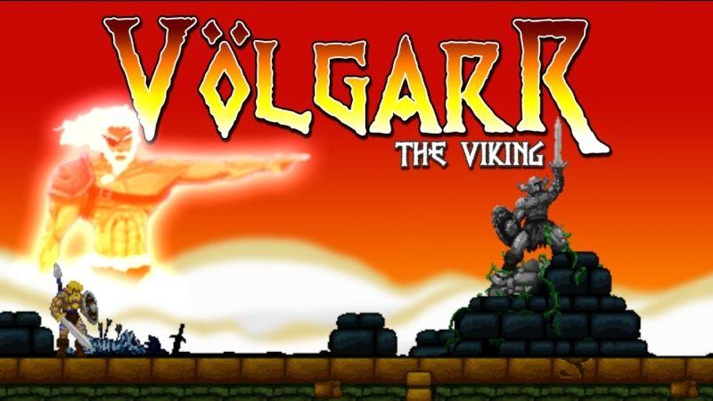 [Dreamcast]Volgarr, the viking Volgar10