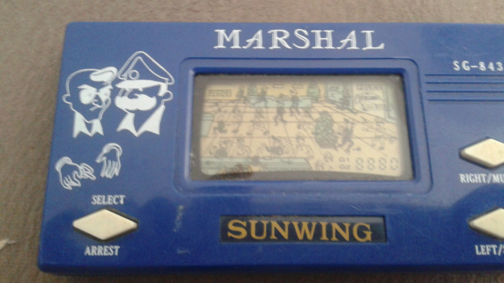 Marshal Sunwing 20180612