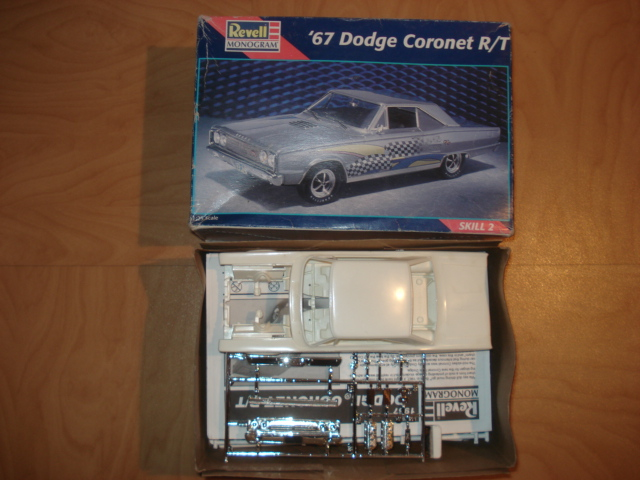 Dodge Coronet 1967 : Neokill Dodge10
