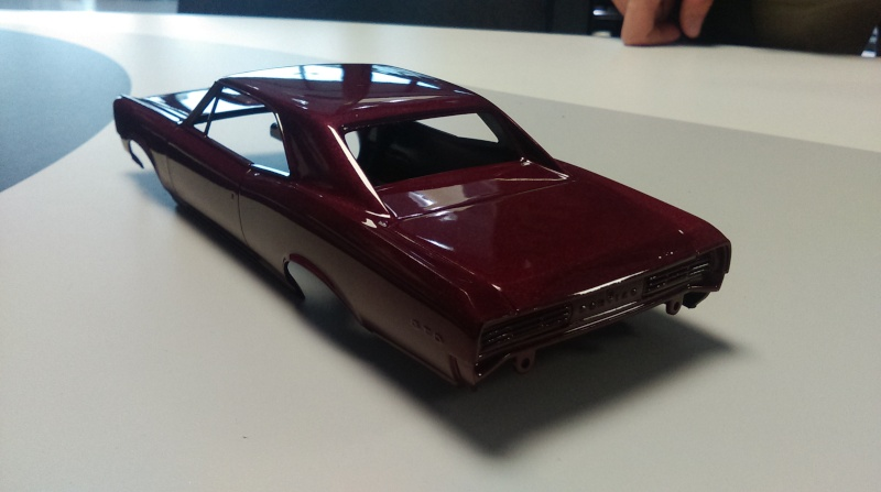 Pontiac GTO 66' Imag0235