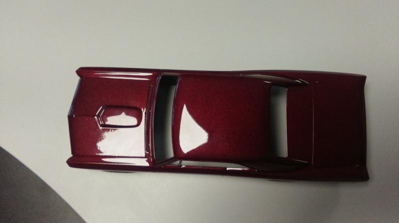 Pontiac GTO 66' Imag0236