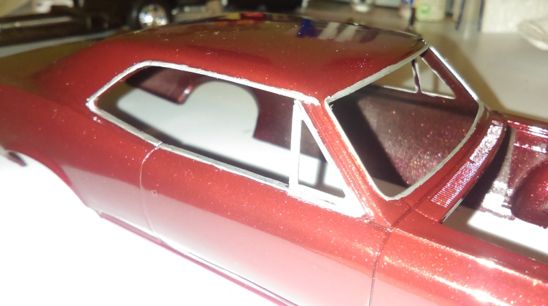Pontiac GTO 66' - Page 2 Imag0240