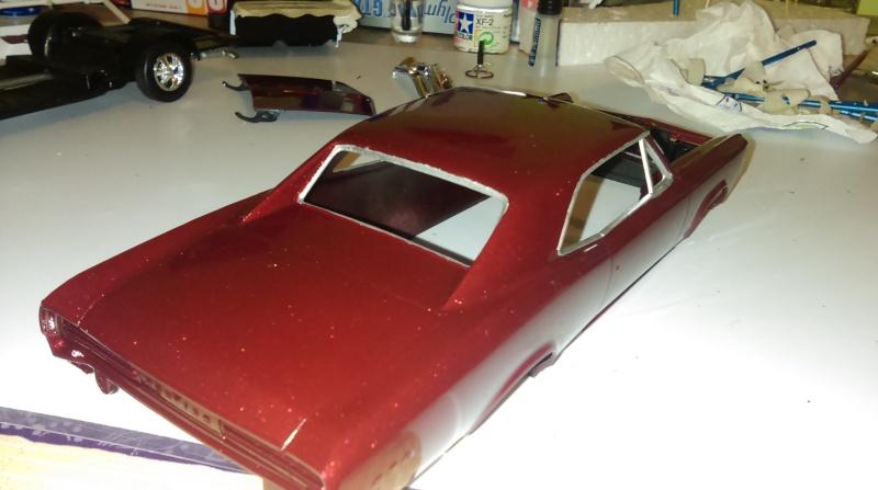 Pontiac GTO 66' - Page 2 Imag0241