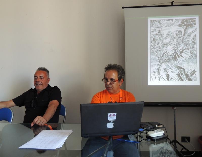 Sassari Comics and Games Dscn0310