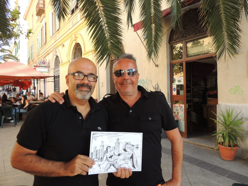 Sassari Comics and Games Dscn0312
