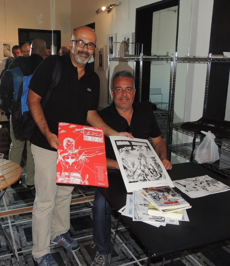 Sassari Comics and Games Dscn0313