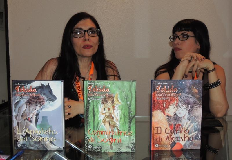 Sassari Comics and Games Dscn0315