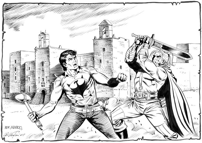 Sassari Comics and Games Img12611