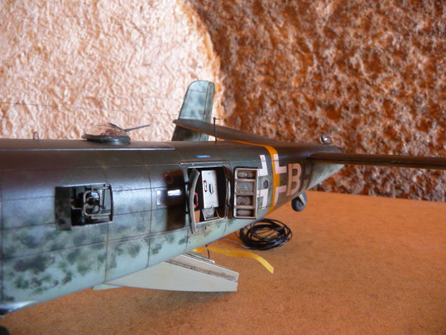 (REVELL) Junkers 290 A5 P1120213