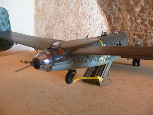 (REVELL) Junkers 290 A5 P1120214