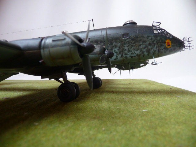 (REVELL) Junkers 290 A5 P1120311