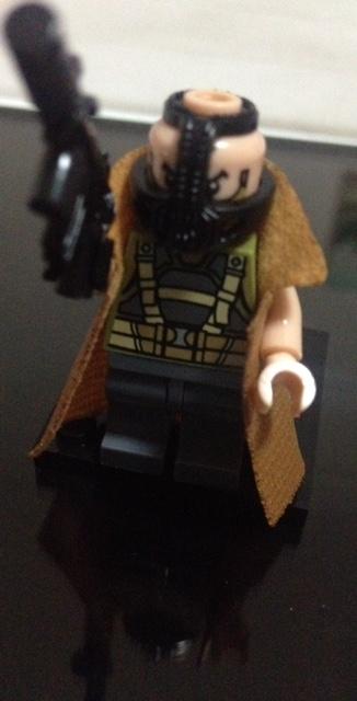 Réalisations en Lego Bane10