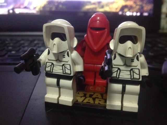 Réalisations en Lego Gardie10