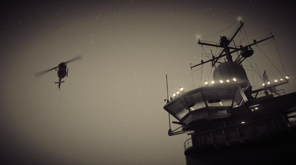 Photos du bel univers de GTA V PS3 / PS4 Tif_co10