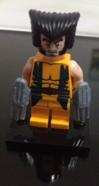 Réalisations en Lego Wolver10