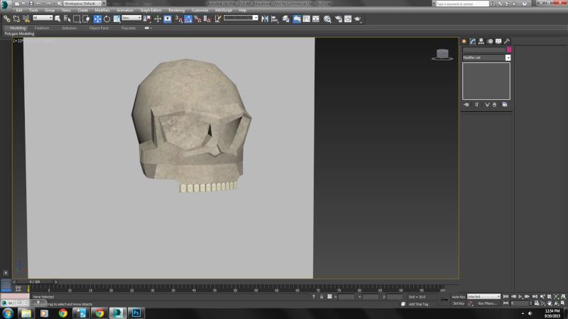 D15 Arkham Knights Skull11