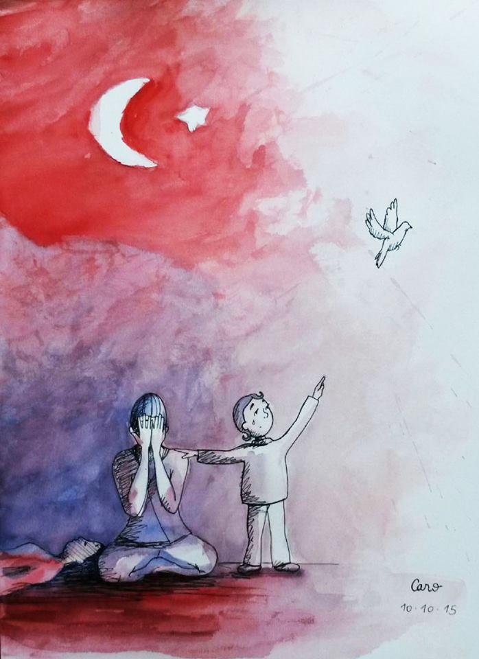 Turquie : chronique d'une révo 12112210