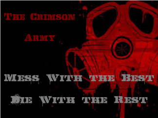 The Crimson Army