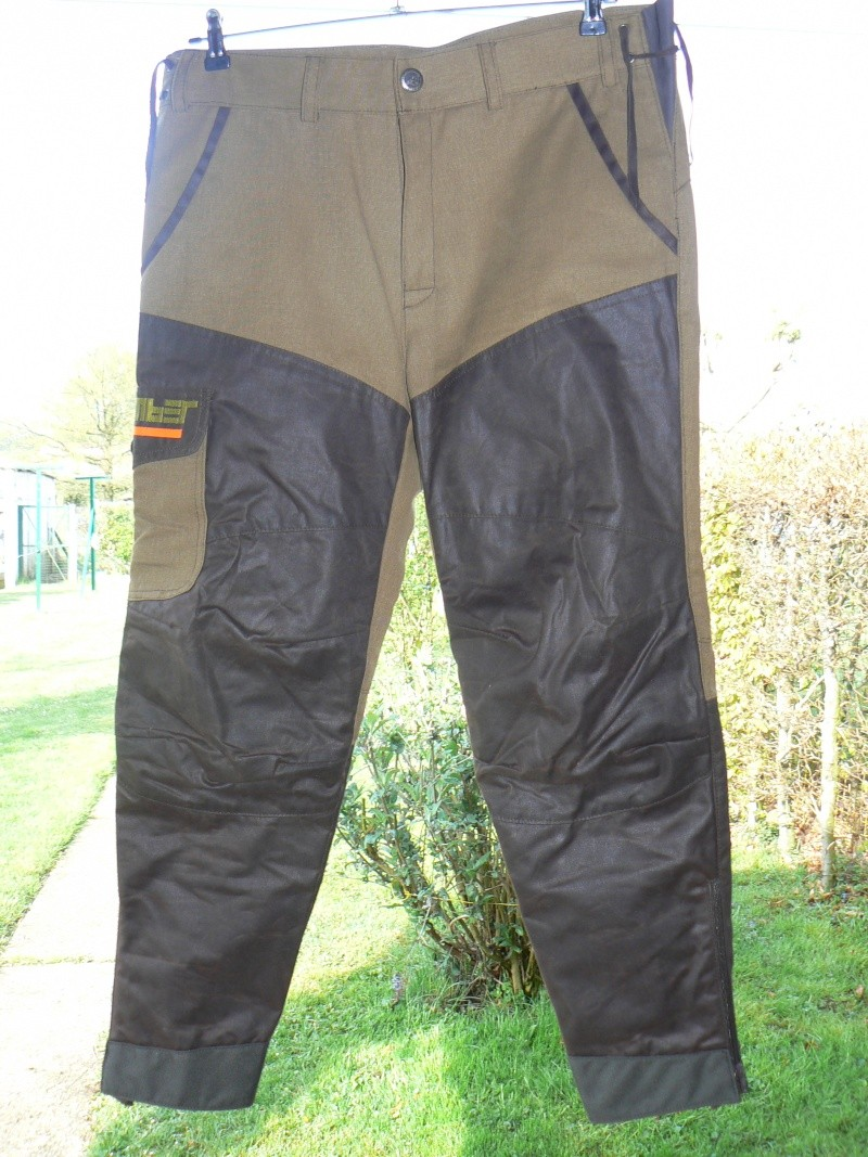 Pantalon fuseau P1080711