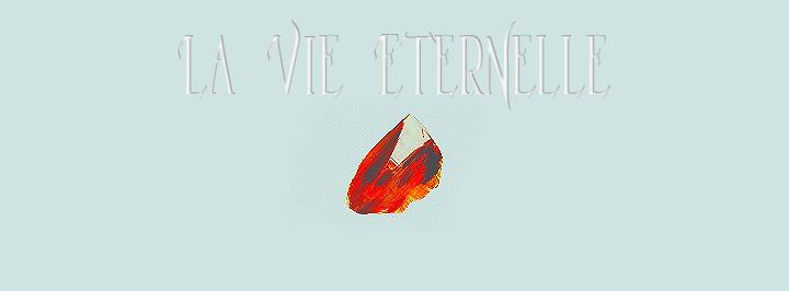 Cabinet de Curiosités~ Eterne10