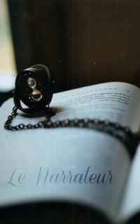 Cabinet de Curiosités~ Narrat11