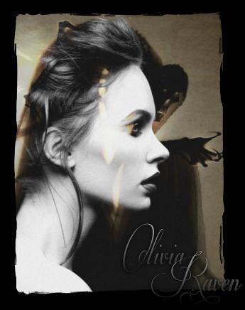 Cabinet de Curiosités~ Olivia10