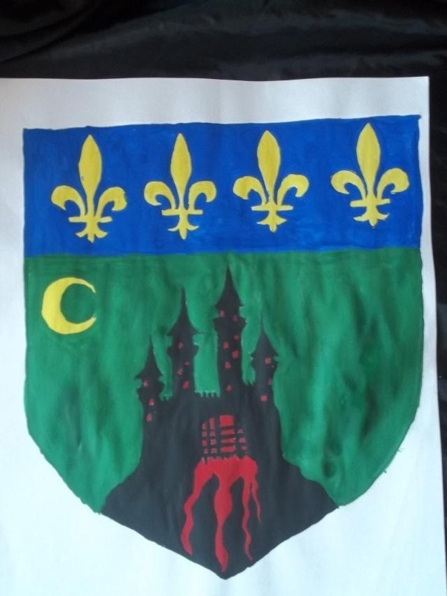 Concours d'emblème ! - Votez pour un emblème Vicomtes - FIN 2/12/15 12045610
