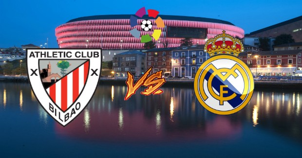 Athletic Bilbao vs Real Madrid Athlet10
