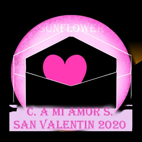[ANUNCIO] EVENTOS DE SAN VALENTíN 210