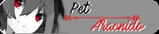 Aracnidos Pet