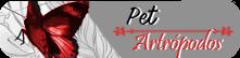 Artropodos pet