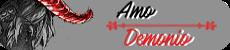 Demonio Amos