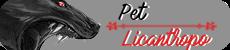 Licantropo Pet