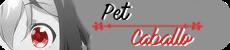 Caballo Pet