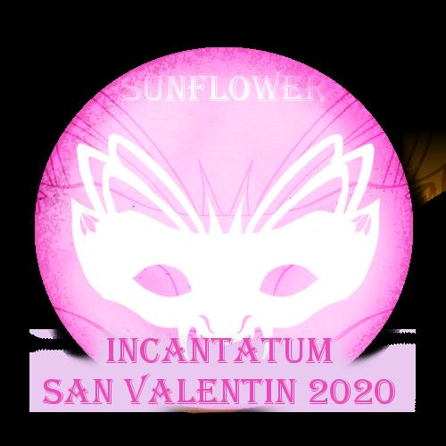 [ANUNCIO] EVENTOS DE SAN VALENTíN Sin_no10