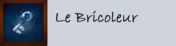 Récapitulatif des métiers de la guilde Bricol12