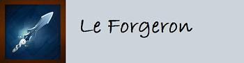 Récapitulatif des métiers de la guilde Forger12