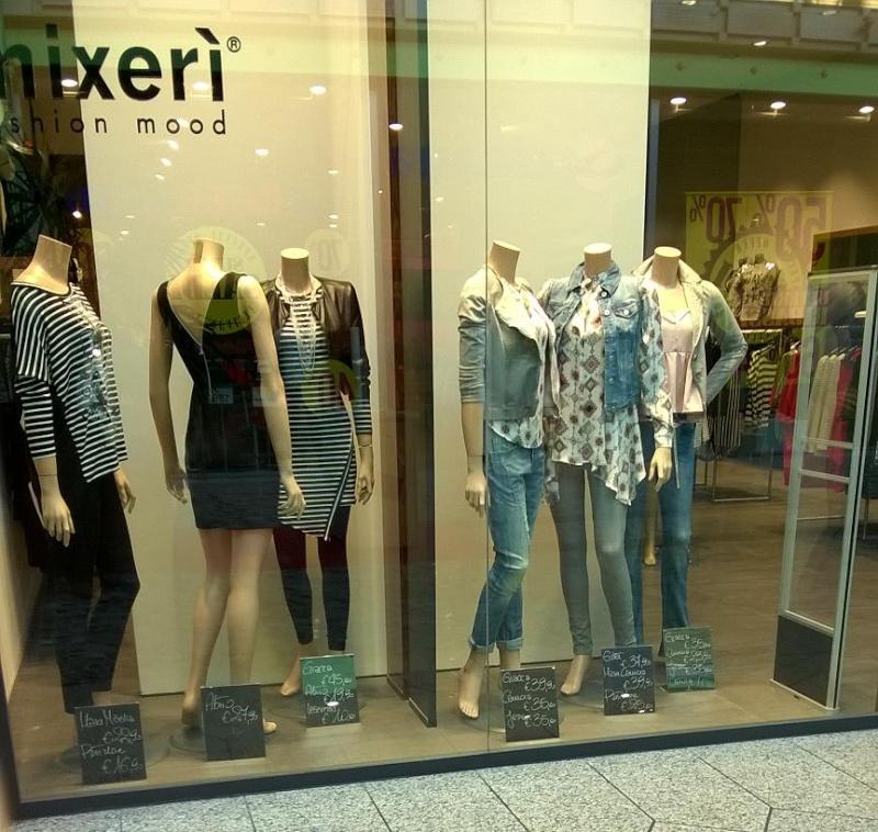 Shopping Selvaggio Nixeri10