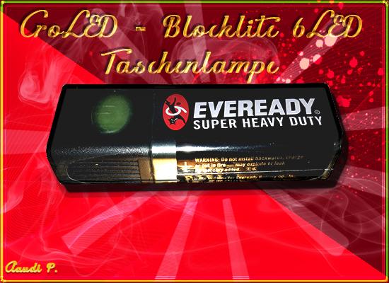 Technik für Outdoor-Aktivitäten Lampem10