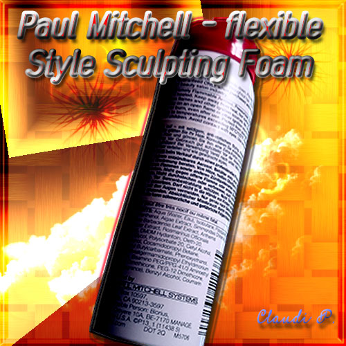 Paul Mitchell Flexible Style Sculpting Foam Ryckse11