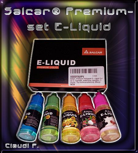 E-Zigaretten und Zubehör Setkom13