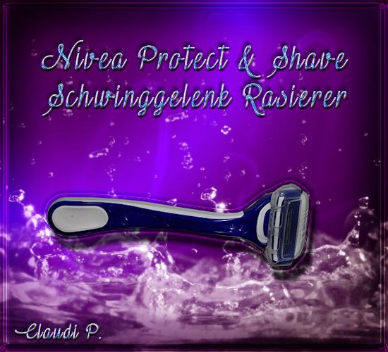 Nivea Protect & Shave Unters12