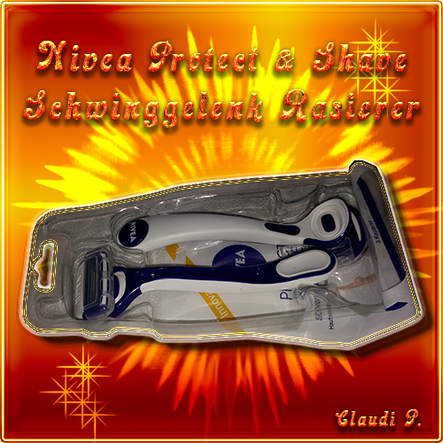 Nivea Protect & Shave Verpac27