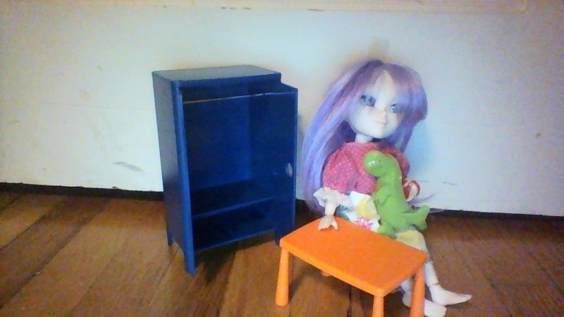 So, just how many of us have the Ikea furniture? - Page 2 Makie10