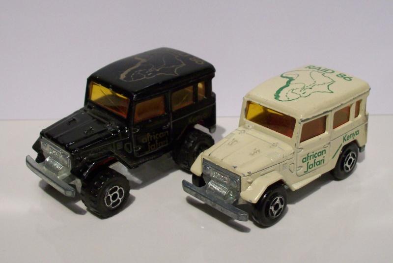 N°277 Toyota Land Cruiser 4X4 126_1418