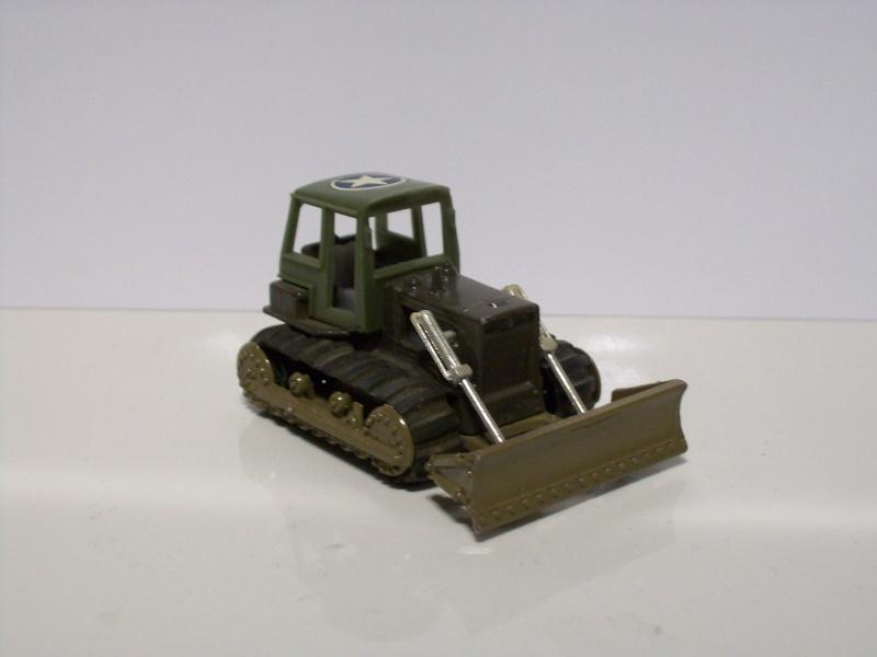 N°255 Bulldozer Hanomag 126_1533