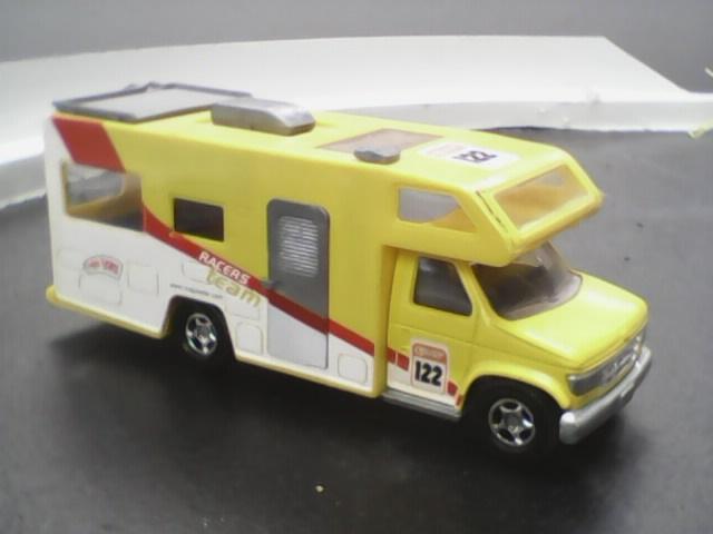 N°3030.1 - Winnebago Camping car C110