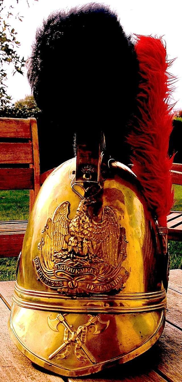 Evolution du casque de pompier FR 1812-2015 1812_f11